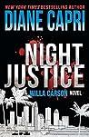 Night Justice (Justice #7)