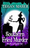 Southern Fried Murder (Witches of Keyhole Lake #9)