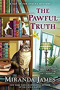 The Pawful Truth (Cat in the Stacks #11)