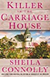 Killer in the Carriage House (Victorian Village Mysteries #2)