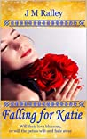 Falling for Katie (Romancing in Scotland Book 2)