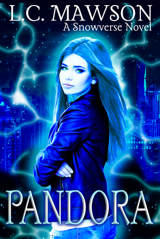Pandora (Freya Snow Book 13)