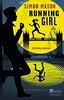 Running Girl (The Garvie Smith Mysteries, #1)