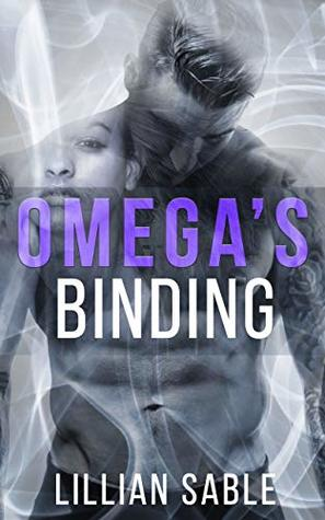 Omega's Binding (Omegas of Pandora #3)