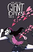 Giant Days, Vol. 10