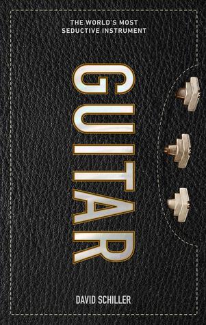 Guitar by David Schiller