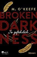 Broken Darkness - So gefährlich (Everything I Left Unsaid, #3)