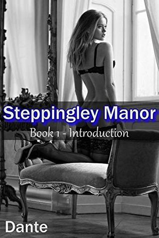 Steppingley Manor by Dante x