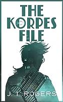 The Korpes File (The Korpes File, #1)