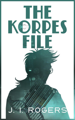 The Korpes File (The Korpes File, #1)