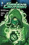 Green Lantern, Vo...
