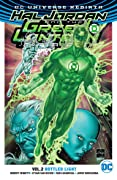 Hal Jordan and The Green Lantern Corps, Vol. 2: Bottled Light