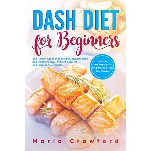 Dash Diät für hypertensive Diabetiker