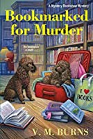 Bookmarked for Murder (Mystery Bookshop, #5)