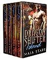 Dragon Shifter Island (Dragon Shifter Boxset)