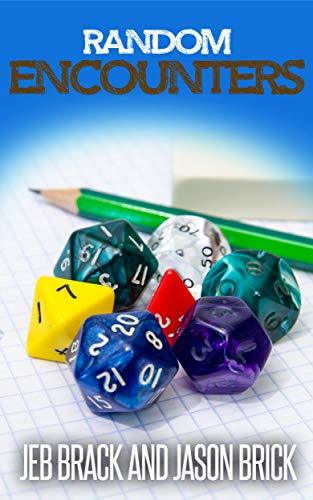 Random Encounters: Season Two, Volume One: Another round of great ideas for your game!