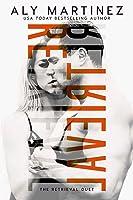 Retrieval (The Retrieval Duet, #1)