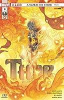 Thor, Volume 1: A Morte de Thor Thor, Volume 2: A Morte de Thor