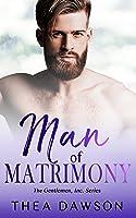 Man of Matrimony