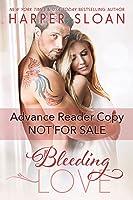 Bleeding Love (Hope Town, #2)
