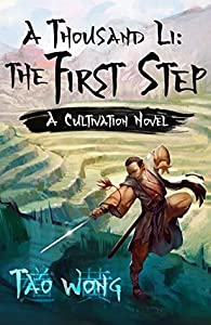 The First Step (A Thousand Li, #1)