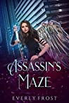 Assassin's Maze (Assassin's Magic #3)