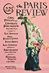 The Paris Review Issue 228