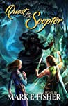 Quest For The Scepter (The Scepter and Tower, #1)