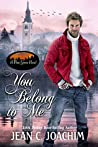 You Belong to Me (Pine Grove #4)