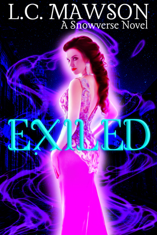 Exiled (The Royal Cleaner, #6)
