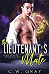 The Lieutenant's Mate (Blue Solace #4)