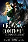 Crown of Contempt (The Novi Navarro Chronicles #2)