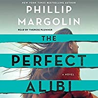 The Perfect Alibi (Robin Lockwood #2)