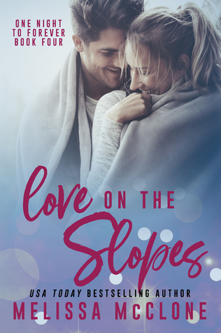 Love On the Slopes by Melissa McClone