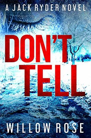 Don't Tell (Jack Ryder #7)