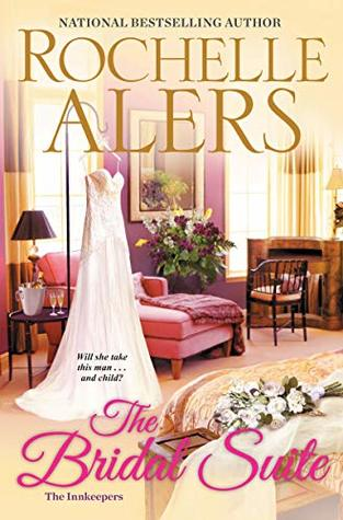 The Bridal Suite (The Innkeepers, #4)