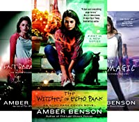 The Witches of Echo Park (3 Book Series)