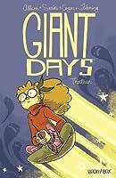 Giant Days #13
