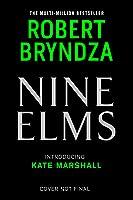 Nine Elms (Kate Marshall, #1)