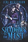 Shadows in the Mist (Booke of the Hidden #3) ebook review