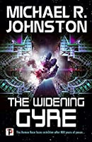 The Widening Gyre (The Remembrance War #1)