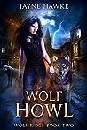 Wolf Howl (Wolf Ridge #2)