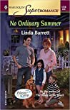 No Ordinary Summer (Pilgrim Cove, #2)