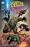 Justice League Dark, Volume 1: The Last Age of Magic