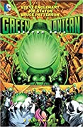 Green Lantern: Sector 2814 Volume 3