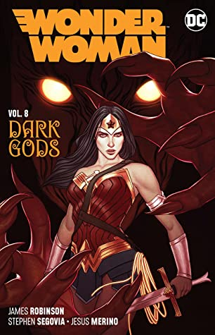 Wonder Woman, Volume 8: Dark Gods
