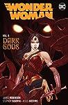 Wonder Woman, Volume 8: Dark Gods