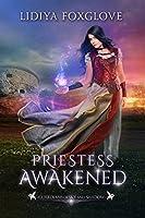 Priestess Awakened (Guardians of Sky and Shadow, #1)
