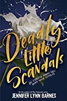 Deadly Little Scandals (Debutantes #2)