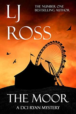 The Moor (DCI Ryan Mysteries, #12)